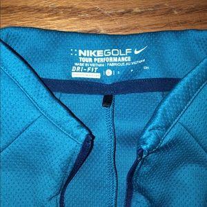 Nike Golf Dri - Fit. Size small.